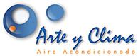 Arte y Clima – Soluciones en climatización Logo