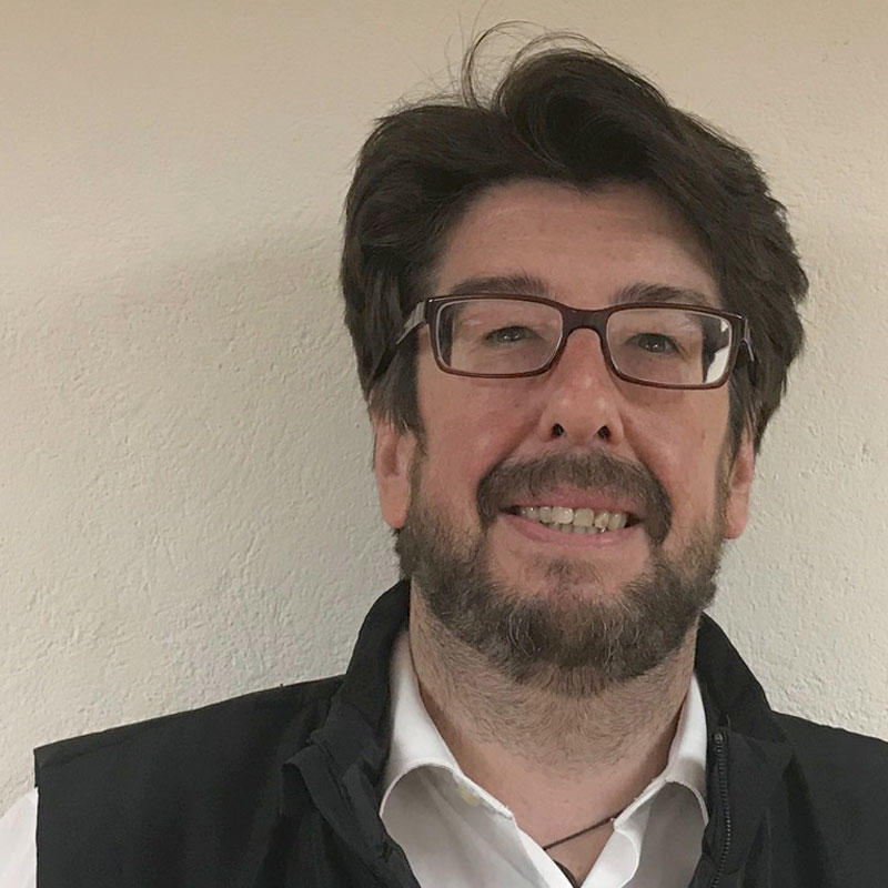 Alberto Basterrechea