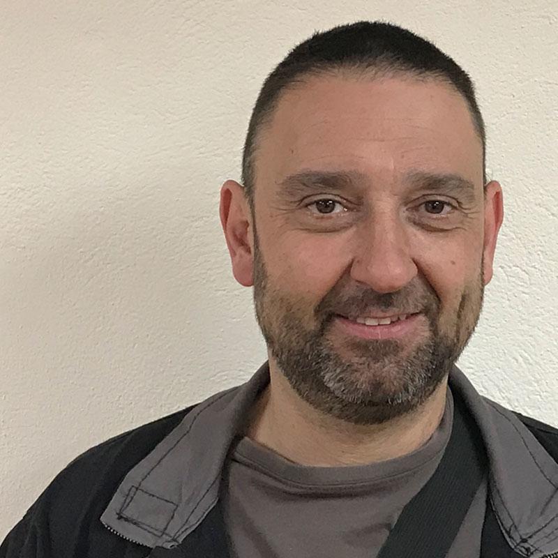 Ángel Méndez