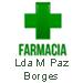 Farmacia M Paz Borges