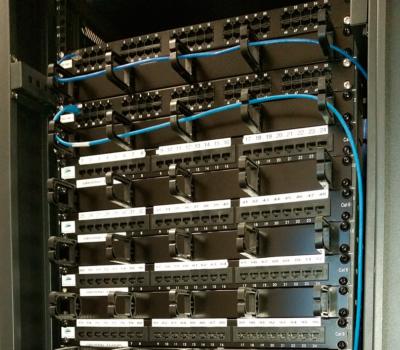 climatizacion sala rack