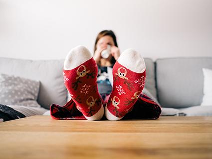 ahorra calefacción hogar
