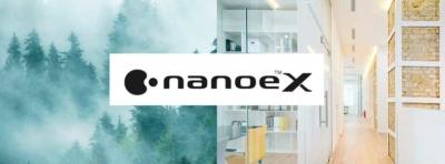 instalador-panasonic nanonex HO aire acondicionado